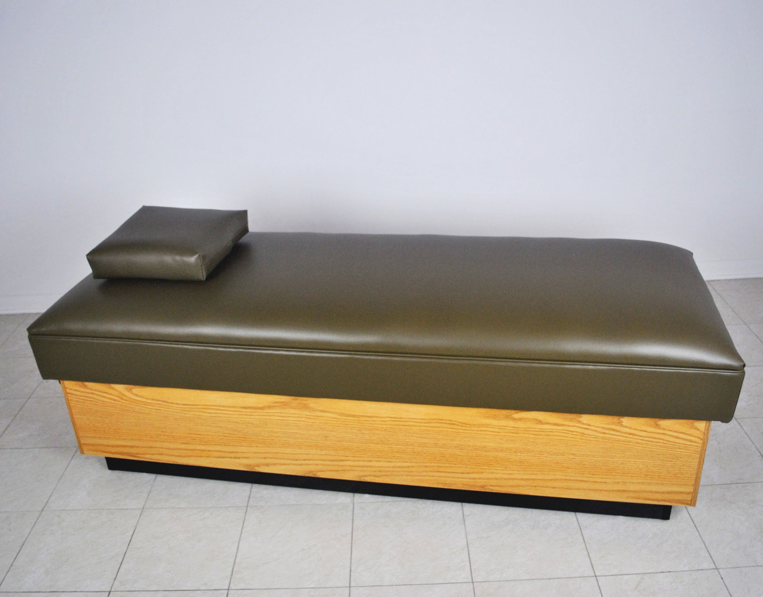 Swell Standard Recovery Couch Wmc Inc Manufacturing Source Short Links Chair Design For Home Short Linksinfo