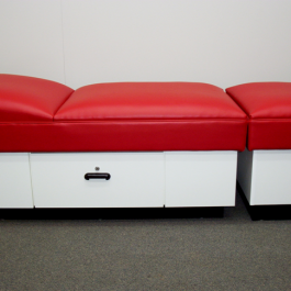 Pediatric Recovery Couch