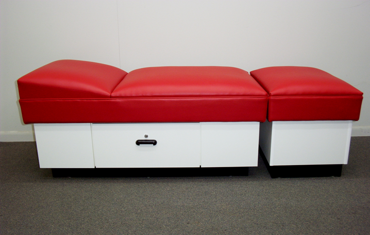 Pediatric Recovery Couch Wmc Inc Manufacturing Source