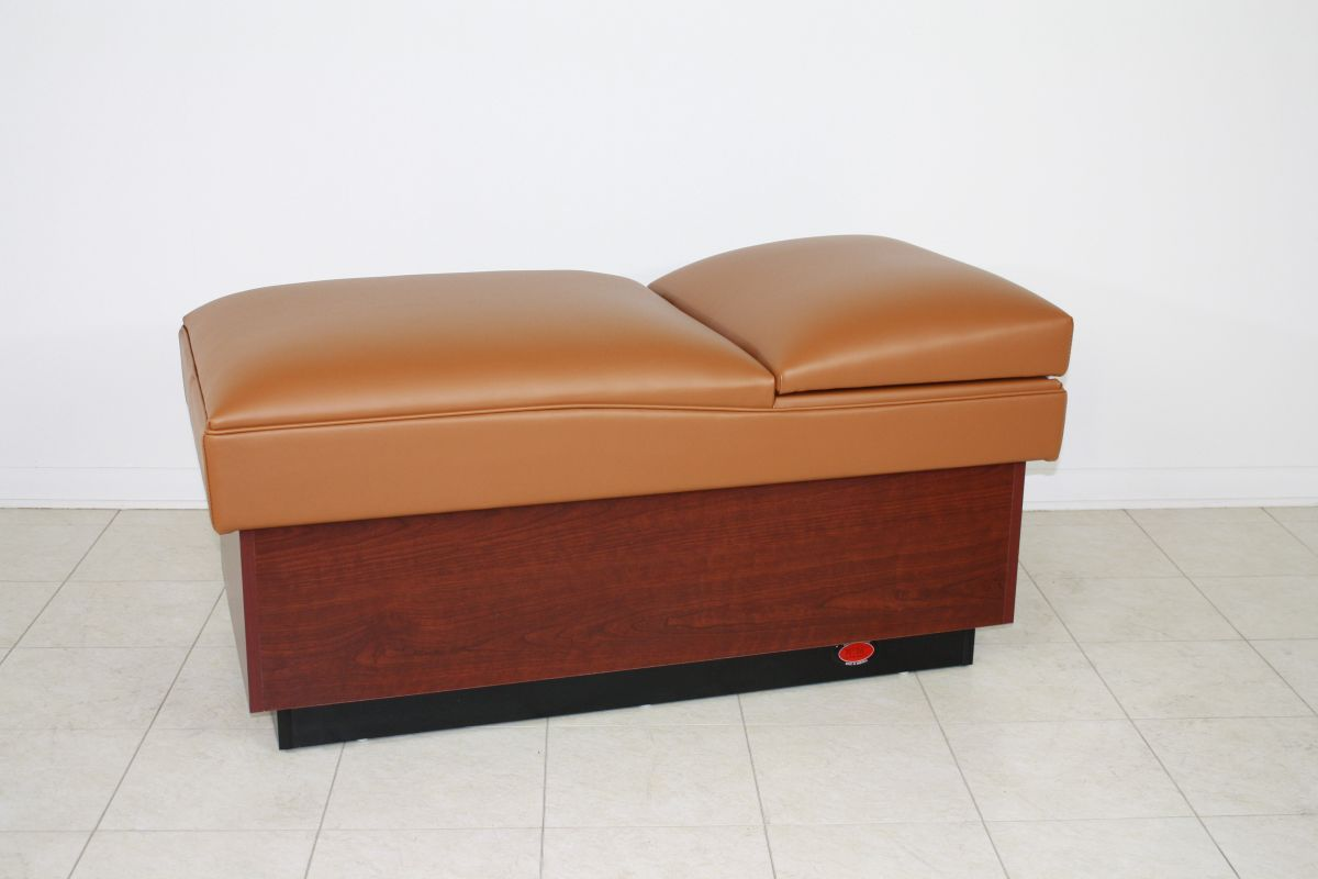 Pediatric Recovery Couch With Adjustable Headrest Wmc